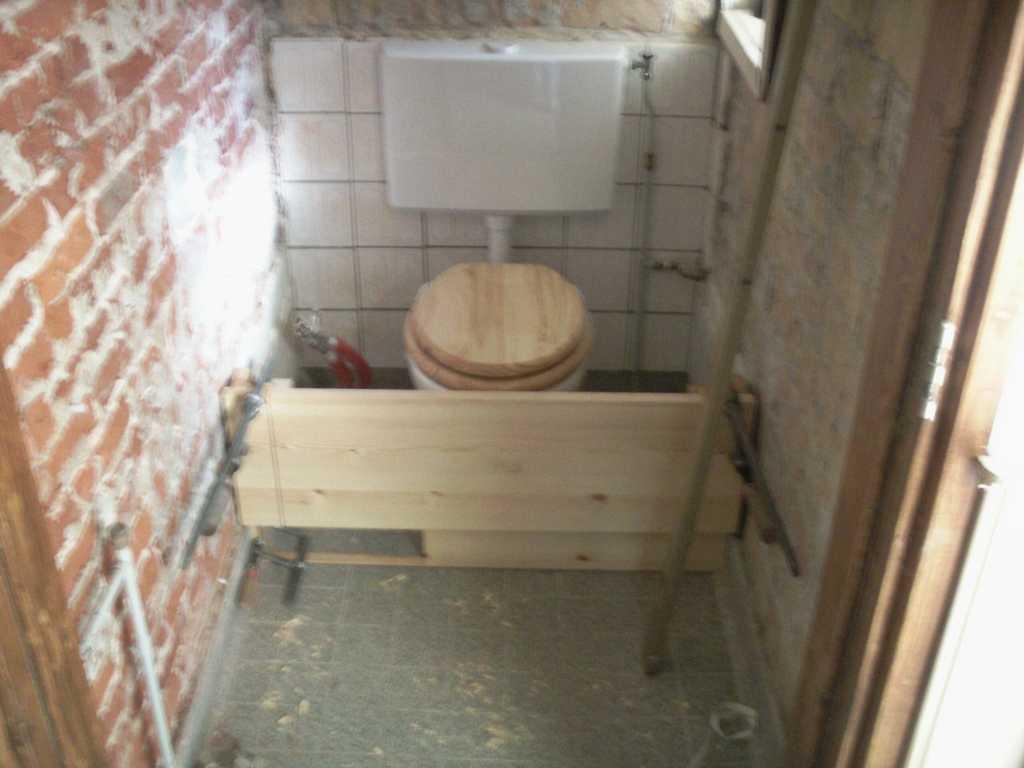 Tijdelijk Toilet Binnen : Historisch toilet th bouwservice